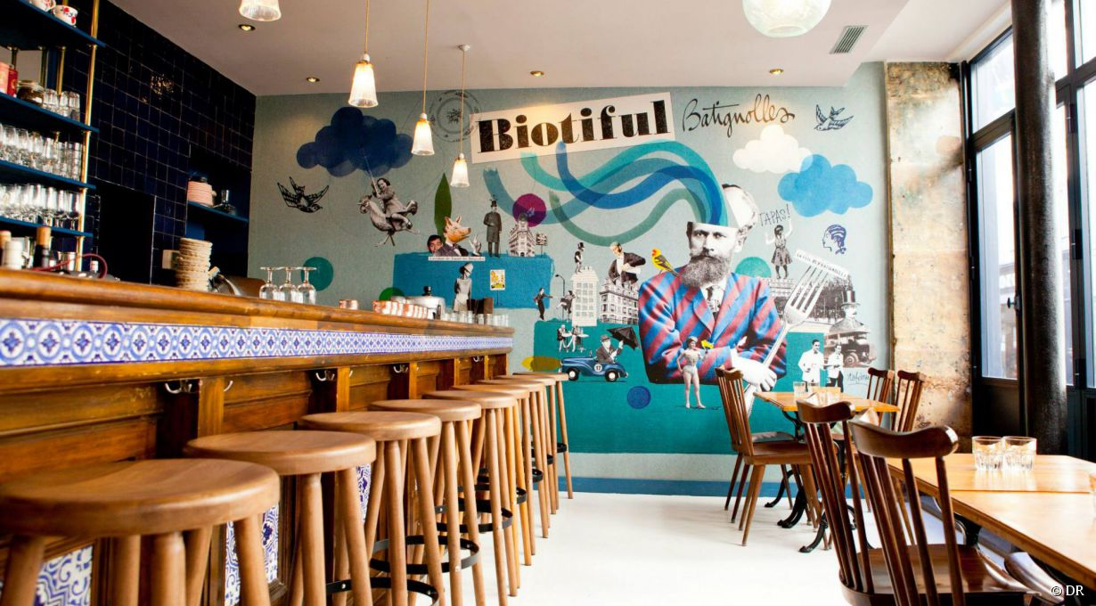 Biotiful - bar à vins