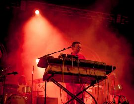 Hot Chip, maitre incontesté de Calvi : un 3e jour On The Rocks