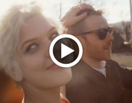 Betty Who et son nouveau clip You're In Love