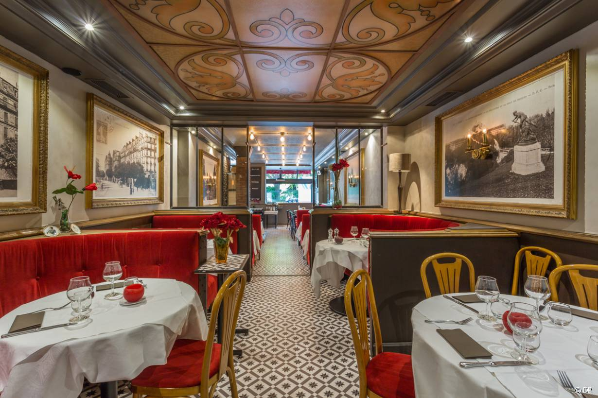 Brasserie Napoléon III - photo 3