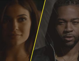 "Dans ""Come And See Me"", PartyNextDoor conclut avec Kylie Jenner"