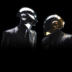 Un tribute band de Daft Punk a fait le buzz