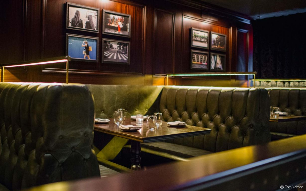N°4 - The NoMad, New-York