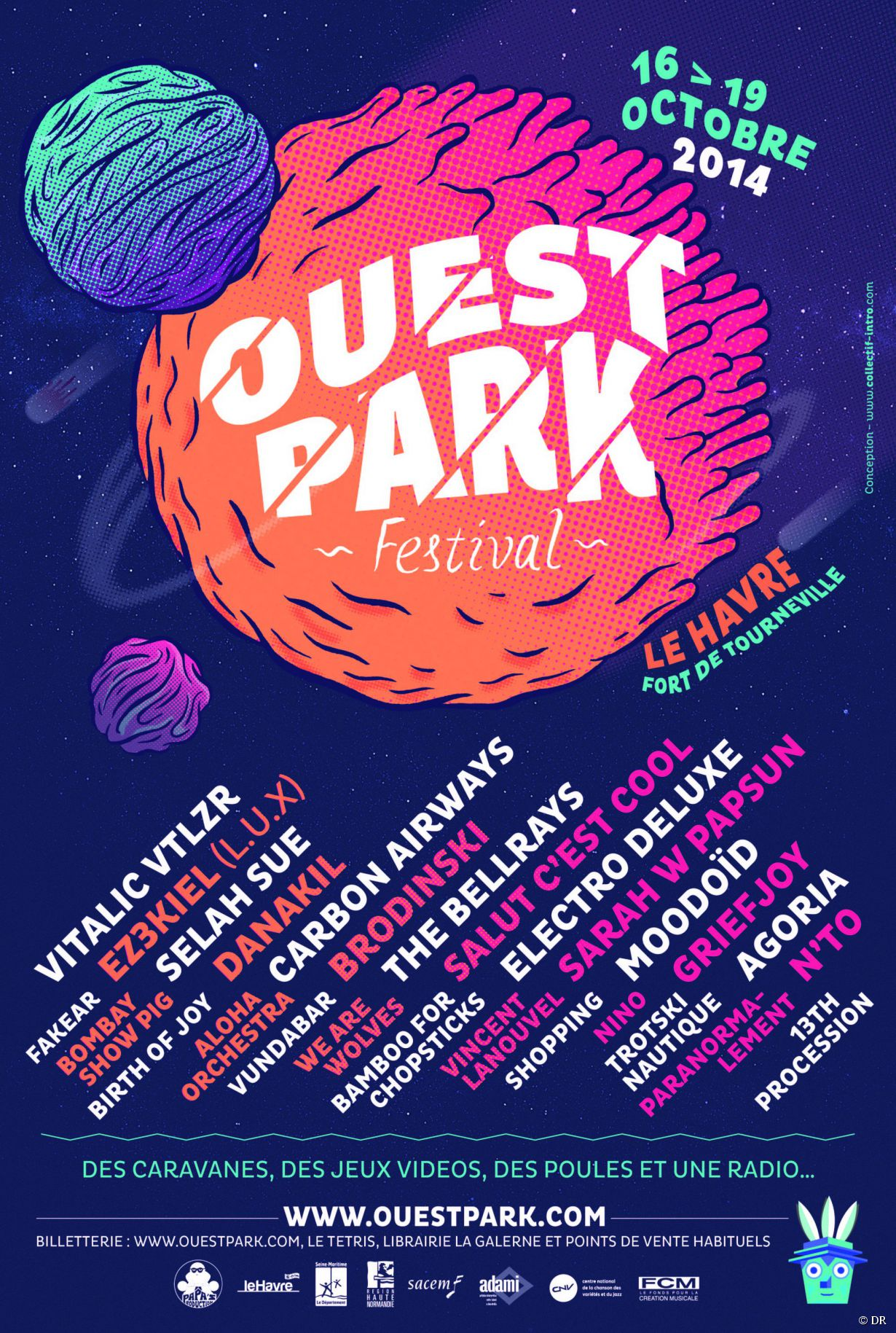 festival ouest