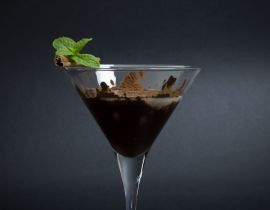La recette du Mojito After Eight, so british!