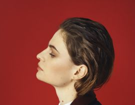 Christine and The Queens en concert au Zénith le 25 septembre 2015