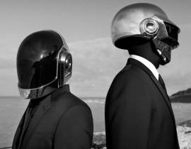 Streaming : Daft Punk Unchained disponible pendant un mois