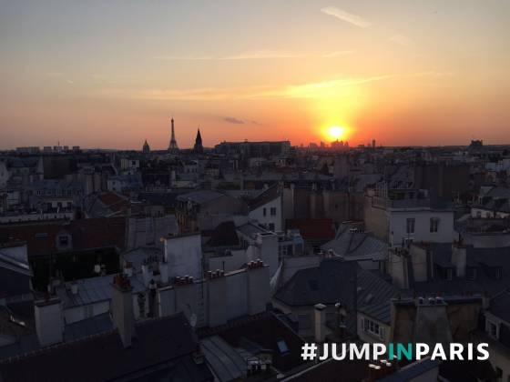 Le concept de soirée Jumpin - Photo 4