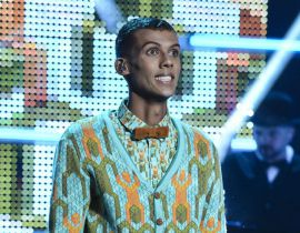 Stromae : Comment adopter son look ?