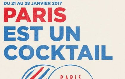 Paris Cocktail Week 2017 : le programme