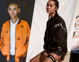 Asics, H&M & The Weeknd, Beyoncé, HUF... Les news mode