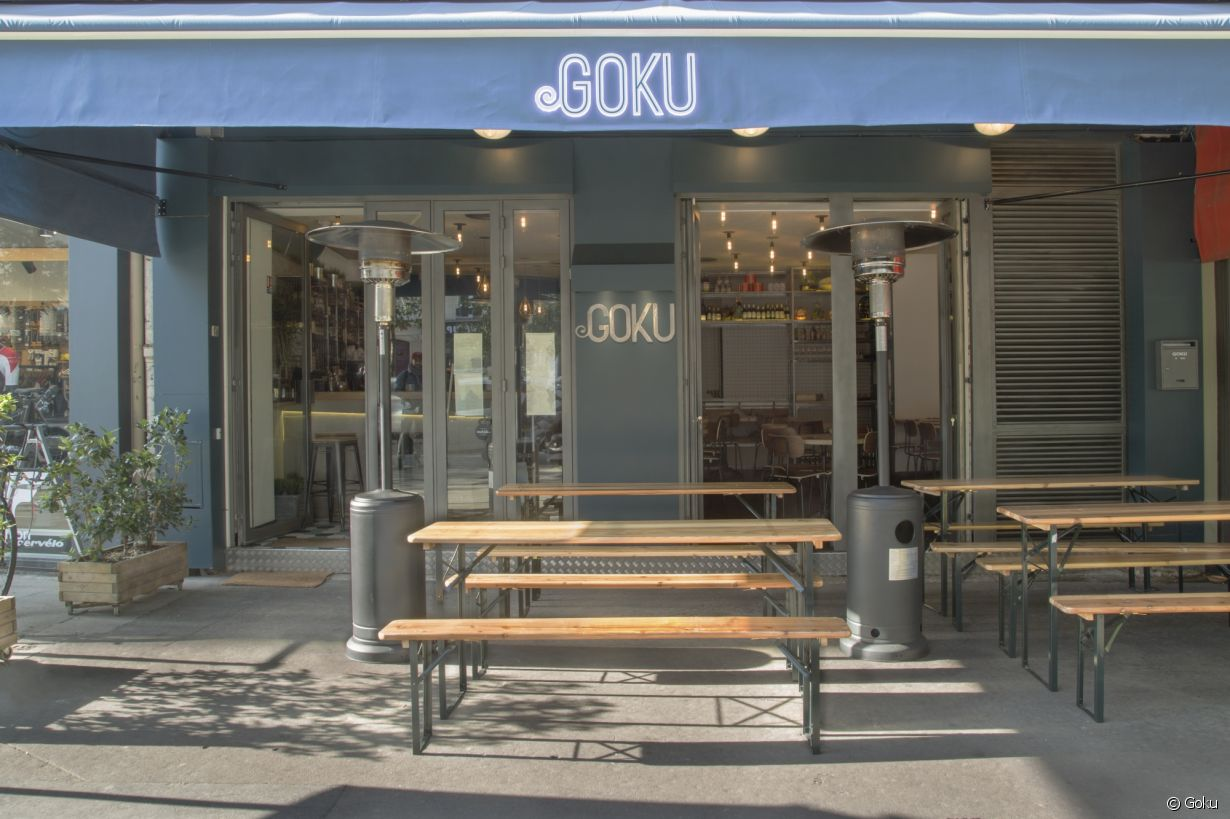 Goku, 27 boulevard du Temple, 75003 Paris - Photo 7