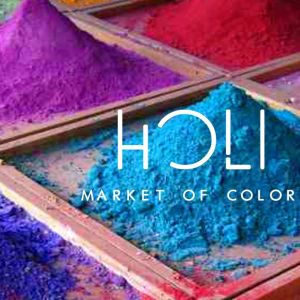 <span><span>HOLI Market of Colors</span></span>