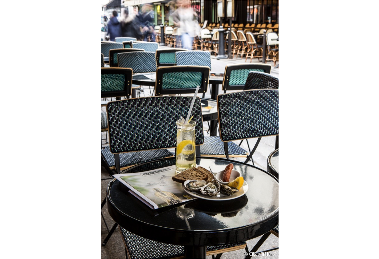 Le Café de Paris, 10 rue de Buci, 75006 Paris - Photo 19