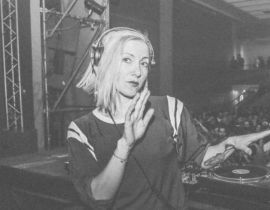 Ellen Allien, Point Point, Pilo... Les tracks de la semaine