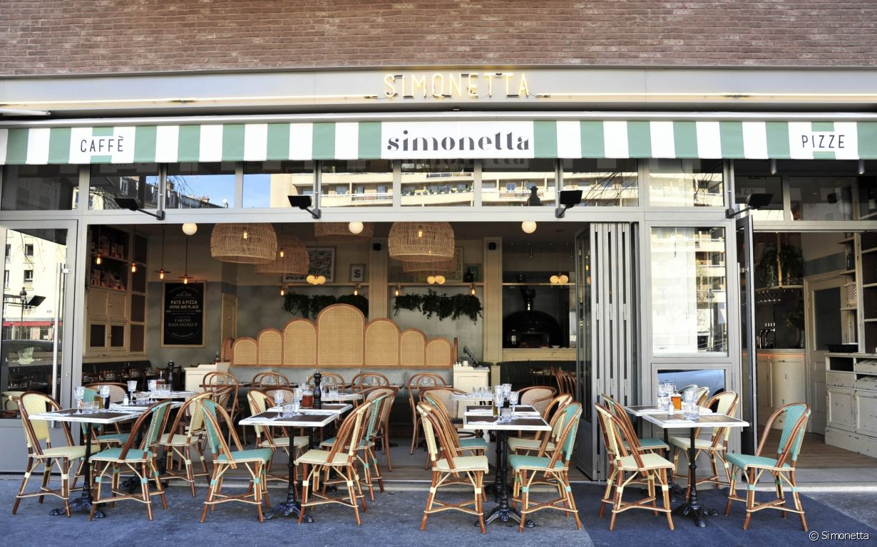 Simonetta, 32 quai de la Marne, 75019 Paris - Photo 2