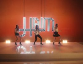 """If I could change your mind"", le nouveau clip d'HAIM"