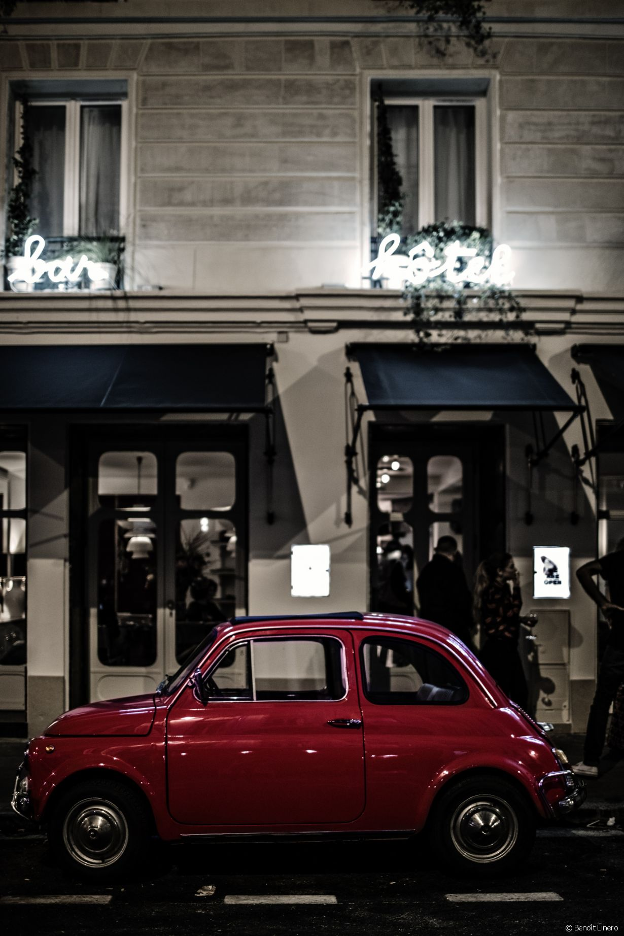 Le Pigalle, 9 rue Frochot, 75009 Paris - Photo 10