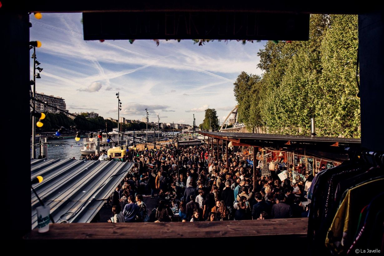 Les guinguettes les plus festives de Paris : La Javelle - Photo 2