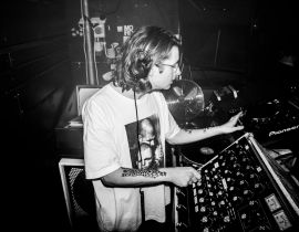 Mall Grab, You Man, Nina Kraviz... Les tracks de la semaine