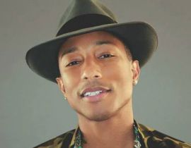 Main Square 2015 : Pharrell Williams, Lenny Kravitz... Les premiers noms du festival