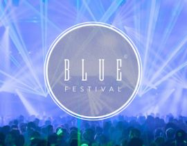 Blue Festival, expo Harry Potter... La To Do List du week-end
