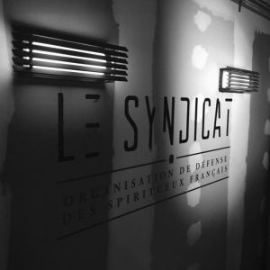 Le Syndicat Cocktail Club