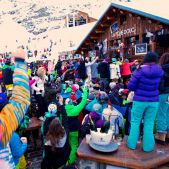 La Folie Douce Val Thorens