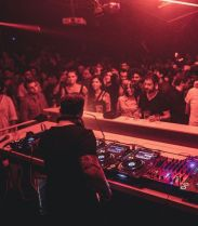 Dubfire a battu le record du set le plus long au monde