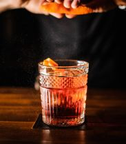 La Old-Fashioned Week revient en novembre