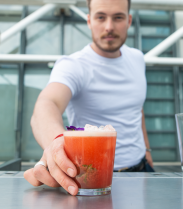 Juice Lab : le bar à jus de pros