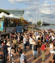 Festival Fnac Live, Point Point au Wanderlust... La To Do List du week-end