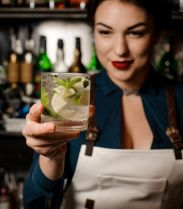 Lulu White : focus sur la nouvelle carte à cocktails