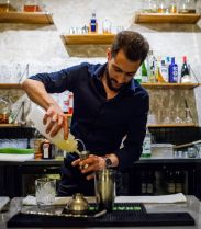 La recette de la Margarita, le cocktail national du Mexique