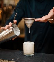 Le Lulu White, bar à cocktails à So-Pi : la Nouvelle Orléans comme en 1900