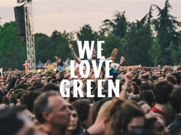 We Love Green - Villa Schweppes