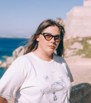 Calvi on the Rocks, Interview de Cindy, l'anonyme du 11 juillet