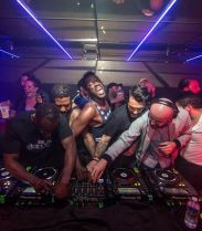 Une grosse fête Boiler Room se profile à Paris