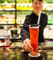 Interview bartender : la team du bar d'Ober Mamma