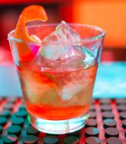 Meltdown, le bar des gamers
