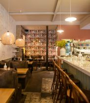 Animal Kitchen : la nouvelle cantine