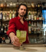 Nouveau bar à Paris : Le Me & You