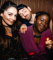 Kitsuné Club Night au Social Club