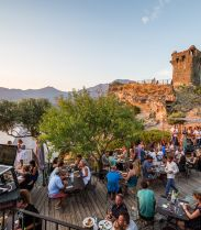 Calvi On The Rocks : les premiers noms !