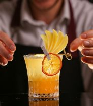 Le Coq : nouveau bar à cocktails Paris 10eme