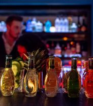 Cocktail : le Bloom du Bar Botaniste