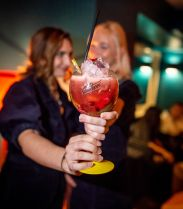Cocktails d'hiver, MoMA à Paris, Rollerswing... La To Do List du week-end