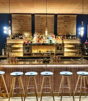 Le Medusa, le bar à cocktail du quartier