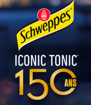 Scène internationale - Villa Schweppes