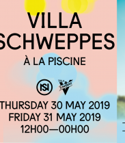 Pigalle Country Club - Villa Schweppes